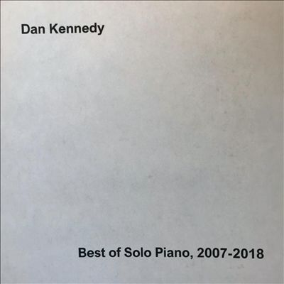 Best of Solo Piano, 2007-2018