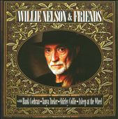 Willie Nelson and Friends [EMI]