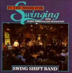 In the Mood for Swingin'