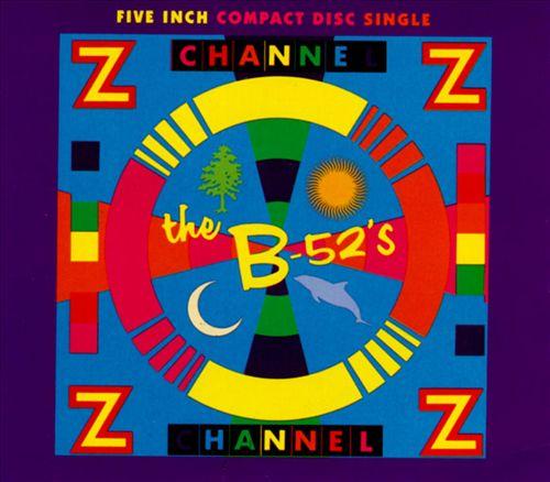 Channel Z