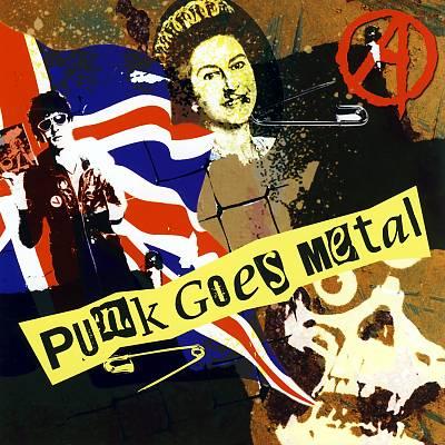 Punk Goes Metal [Cleopatra]
