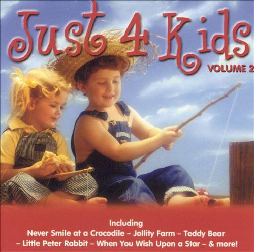 Just 4 Kids, Vol. 2
