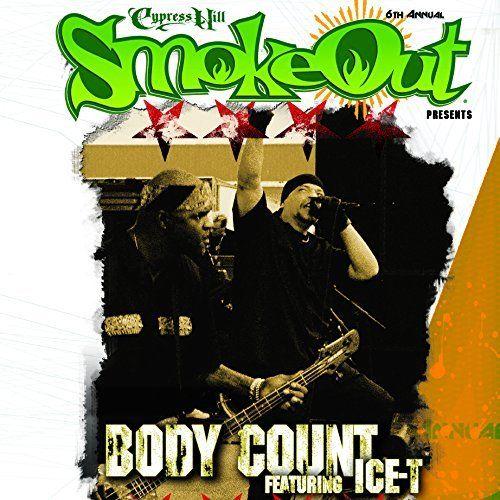 Smoke Out: Live
