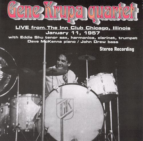 Live from the Inn Club Chicago, Illinois Jan 11, 1957