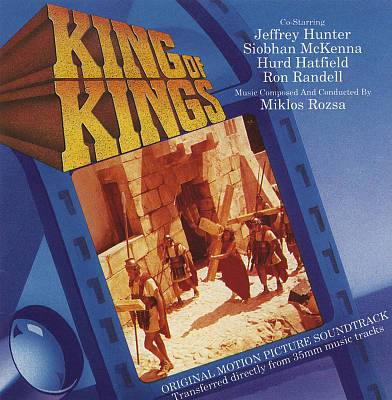 King of Kings [Original Motion Picture Soundtrack]