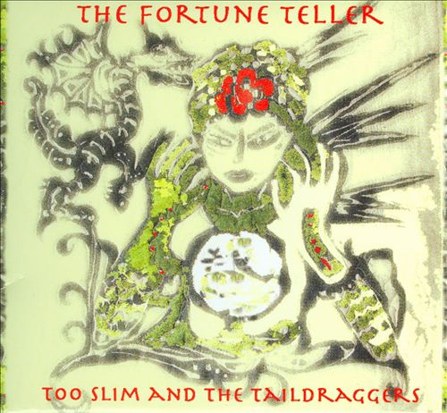 The Fortune Teller