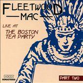 Live at the Boston Tea Party, Vol. 2