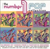 Number 1 Pop Collection