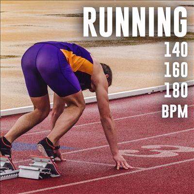 Running 140-160-180 BPM-Uptempo