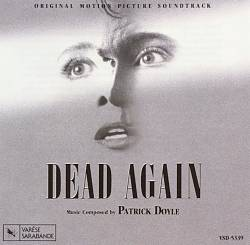 Dead Again [Original Motion Picture Soundtrack]