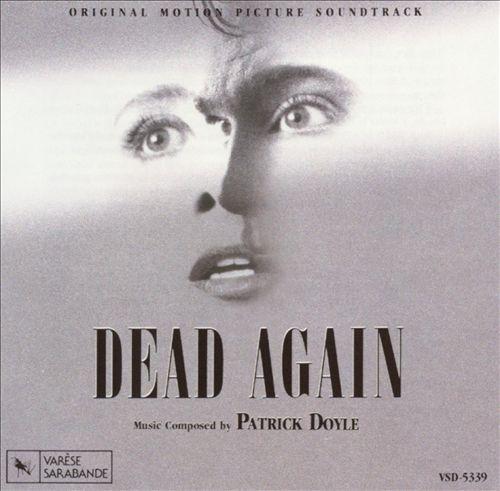 Dead Again [Original Motion Picture Soundtrack]