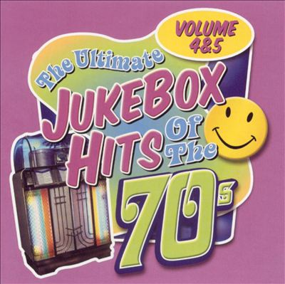 The Ultimate Jukebox Hits of the '70s, Vol. 4-5