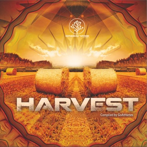 Harvest [Greentree Records]