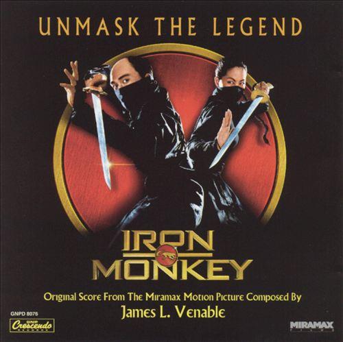 Iron Monkey [Original Soundtrack]
