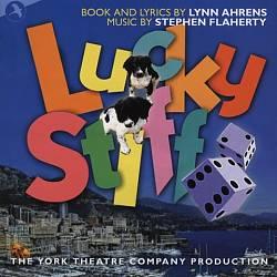 Lucky Stiff [Off-Broadway Cast]
