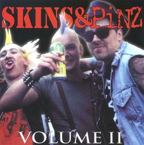 Skins & Pins, Vol. 2
