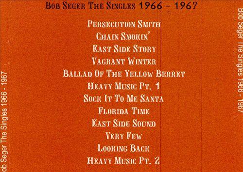 The Singles: 1966-1967