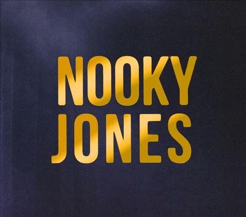 Nooky Jones