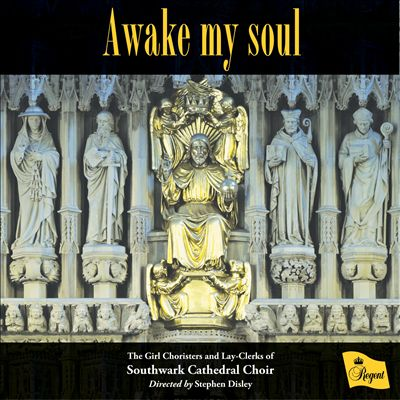 Awake My Soul