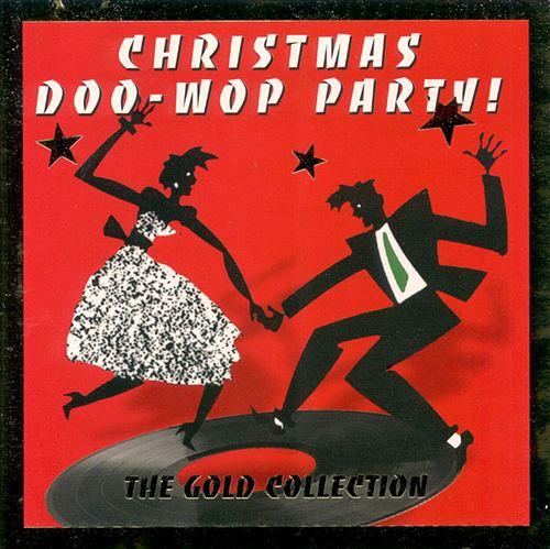 Christmas Doo Wop Party