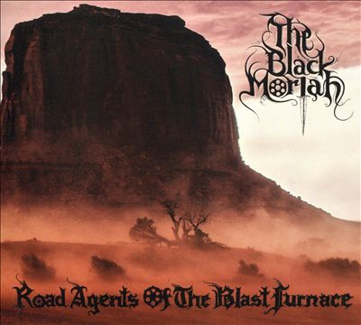 Road Agents of the Blast Furnace