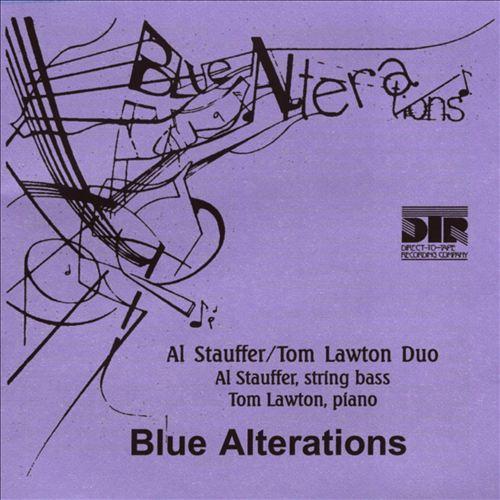 Blues Alterations