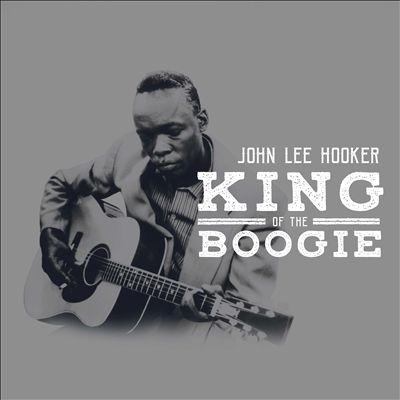 King of Boogie [Craft]