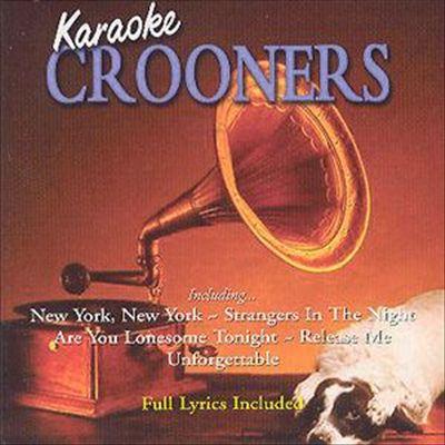 Karaoke Crooners