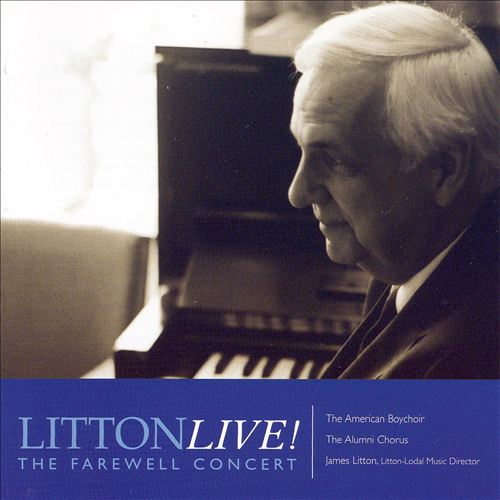 Litton Live!: The Farewell Concert
