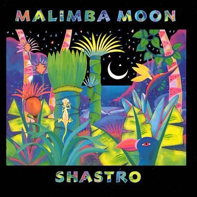 Malimba Moon