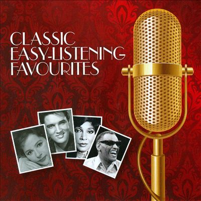 Classic Easy: Listening Favourites