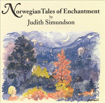 Norwegian Tales of Enchantment