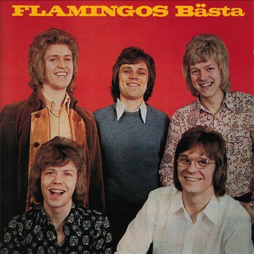 Flamingos bästa