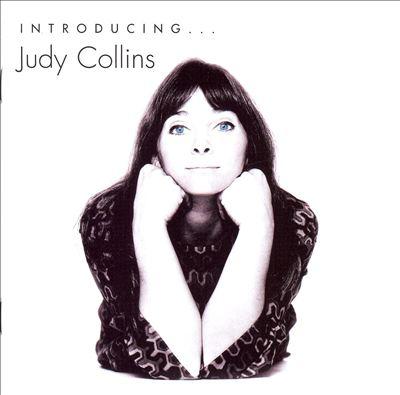Introducing... Judy Collins