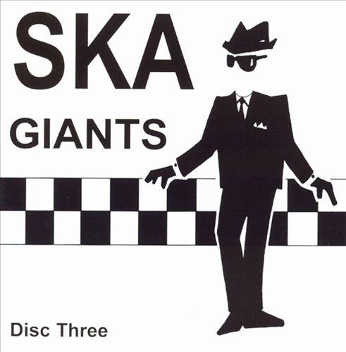 Ska Giants [Disc #3]