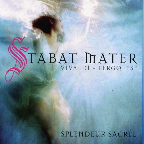 Vivaldi, Pergolese: Stabat Mater [Germany]
