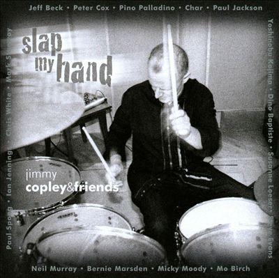 Slap My Hand