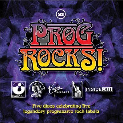 Prog Rocks! [2013]