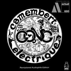 Camembert Électrique