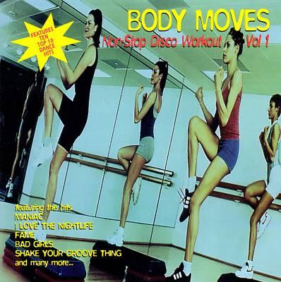 Body Moves: Non-Stop Disco Workout