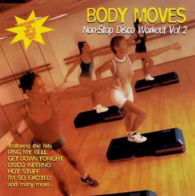 Body Moves: Non-Stop Disco Workout, Vol. 2