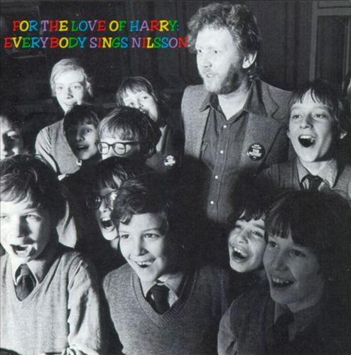 For the Love of Harry: Everybody Sings Nilsson