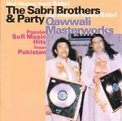 Qawwali Masterworks