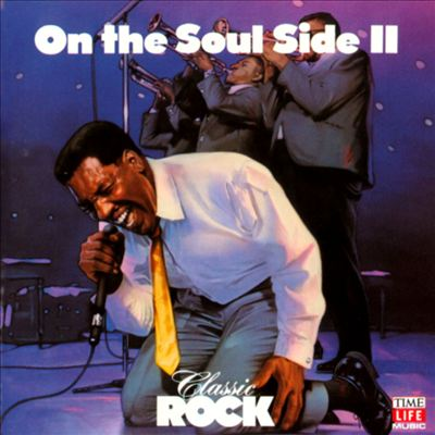 Classic Rock: On the Soul Side, Vol. 2