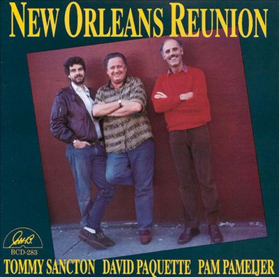 New Orleans Reunion