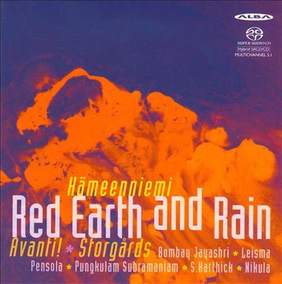 Eero Hameenniemi: Red Earth and Rain