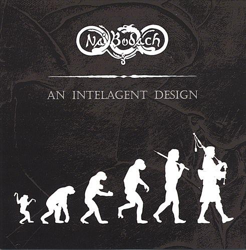 An Intelagent Design