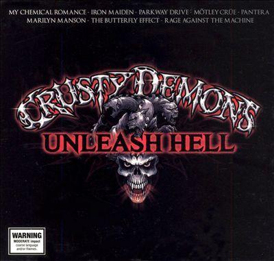 Crusty Demons: Unleash Hell