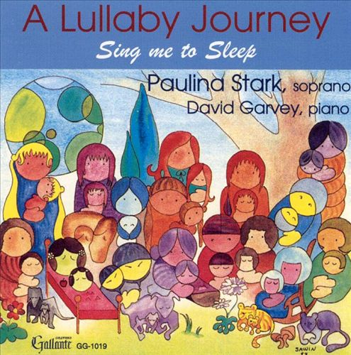 Sing Me to Sleep: A Lullaby Journey
