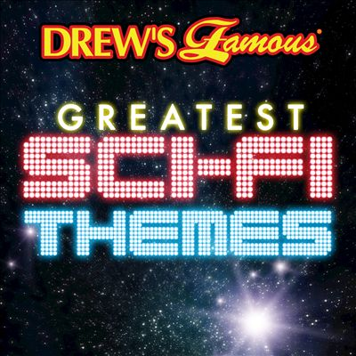 Drew's Famous Greatest Sci-fi Themes
